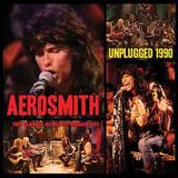 Aerosmith   Unplugged 1990 Classic Acoustic [cd]   Importado
